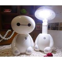 Lampu LED Meja / Lampu Tidur Baymax