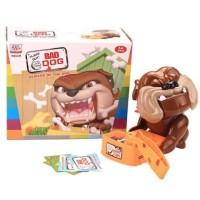 beware of the bad dog game - awas anjing galak mainan anak