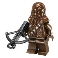 Minifigure Minifig Star Wars Starwars 4 5 6 Chewbacca Chewy Lego kw