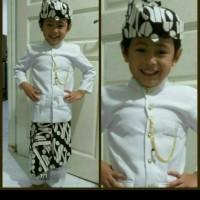 Jual Baju Karnaval Basofi /Pakaian adat Anak /Baju kostum Murah