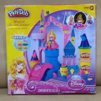 Jual Play Doh Aurora PD-0002 Magical Designs Palace featuring Aurora Murah