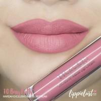 Jual PROMO Wardah Exclusive Matte Lip Cream Berry Pretty No.10 ORIGINAL Murah
