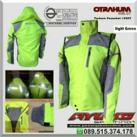 Jual Ready Jumbo Size 5XL ! Jaket Parasut Outdoor- Jaket Gunung Windbreaker Murah