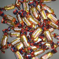 Alpenliebe Eclairs Repack kiloan/coklat lebaran (450gr / 120pc)