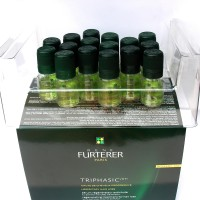 Rene Furterer Triphasic Regenerating Serum for Hair Loss 16 amp