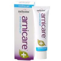 Nelsons Arnica Cooling Gel 50 gr