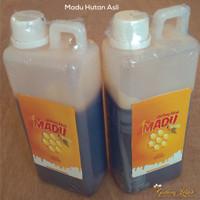 Harga madu sialang | Pembandingharga.com