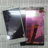 LCD TOUCHSCREEN SMARTFREN ANDROMAX R2 I56D2G ORIGINAL FULLSET
