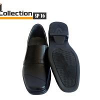 Jual Sepatu Kulit Pantofel PDH SP 16 Untuk Dinas Ke Kantor dan Formal Murah