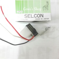 harga Sensor Lampu Photocell 3a Selcon Tokopedia.com