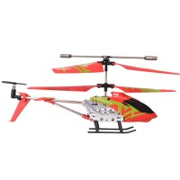 RC Helicopter Model King No. 33012