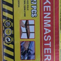 Kunci Shock / sok set 27 Pcs Merek Kenmaster Original