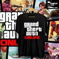 kaos GTA online