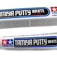 TAMIYA Tamiya Putty (White)