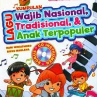 Kumpulan Lagu Wajib Nasional, Tradisional