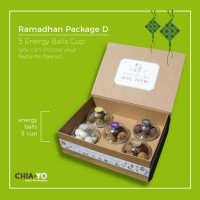 Chiayo Parcel Package D