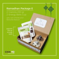 Chiayo Parcel Package E