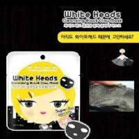 Jual Cathy Doll Clay Mask Black Head or White Head Murah