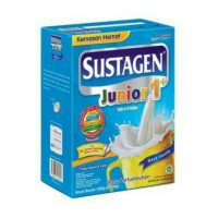 SUSTAGEN JUNIOR 1+ 1200gr VANILA