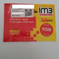 harga Kartu Perdana Kuota Indosat Im3 9gb Tokopedia.com