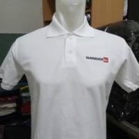 Kaos kerah Polo shirt Quiksilver