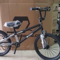 harga Sepeda 20 Bmx Senator Lycan Rotor Bisa Freesytle Free Ongkir Jabotabek Tokopedia.com