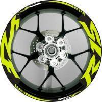 RIM Stiker Velg Yamaha R15