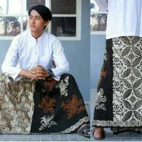 sarung batik prima nusantara // manvis batik pekalongan