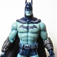 Jual mainan action figure batman arkham city detective mode Murah