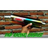 harga Knalpot Racing Dbs Silincer Only Inlet 2 Inch Tokopedia.com