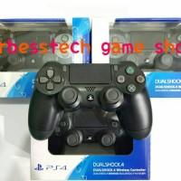 harga Stick / Stik Sony Dualshock 4 Ps4 Wireless Original New Model - Hitam Tokopedia.com
