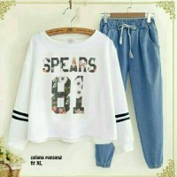 Set Spears 81