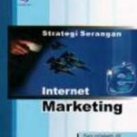 Buku Strategi Serangan Internet Marketing
