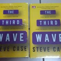 THE THIRD WAVE Visi Masa Depan dari Seorang Entrepreneur - Steve Case