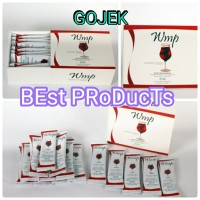 WMP HWI isi 15 Sachet bisa Gojek | Weight Management Program Fiforlif