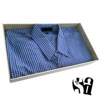 Jual kotak pakaian kayu (kemeja/sarung/kaos/celana) untuk produk baru Murah