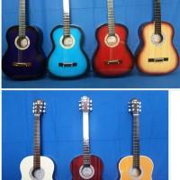 Gitar Akustik Kapok F255