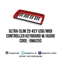 Behringer Keyboard Controllers U-CONTROL UMA25S
