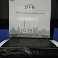 DVR AVTECH 4CH - DGD1304 HDTVI, AHD GARANSI RESMI