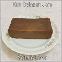 Jual Kue Delapan Jam Palembang 1/2 Loyang Murah