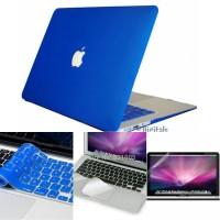 Jual Case Macbook Air 13 inch | Keybord | Screen Guard | Trackpad Murah