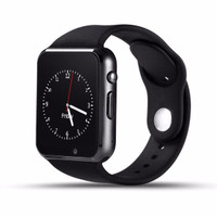 Jual NEW Jam tangan smartphone smart watch asli smartwatch huawei sony xiao Murah