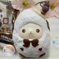 Jumbo Choco Sheep / Chocosheep By Udream Squishy