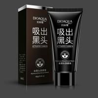 Jual Bioaqua Black Mask Active Carbon Peel Off Komedo Masker Murah