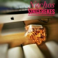 Jual Nachos siap dimakan Murah