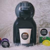 Nescafe Dolce Gusto tipe Mini Me ( Bonus Nescafe Coffee Espresso ) !!