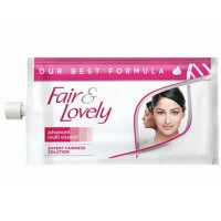 Fair and Lovely Multi Vitamin Kemasan Sachet 9gr