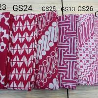 Harga Jual Kain Batik Garutan  Jual kain batik garutan murah