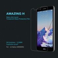 Nillkin Tempered Glass (Amazing H) - LG Stylus 3 (M400DK)