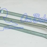 PROMO !! Sendok ban besi (3pcs) besar untuk motor & sepeda